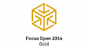 Focus Open, Gold