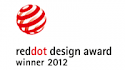 Red Dot Design Award, Winner