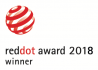 Red Dot Award 2018, Winner